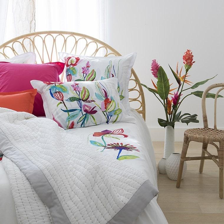 D co avec des plantes archives plantes et d co plantes for Orientation du lit dans une chambre