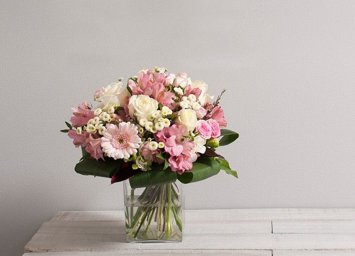 livraison bouquet fleurs